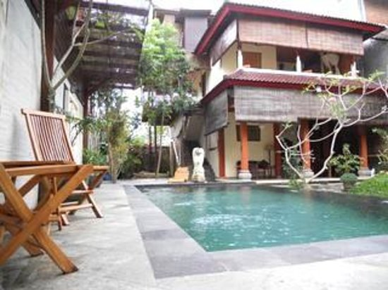 Photo of Villa Isabella Bali Ubud