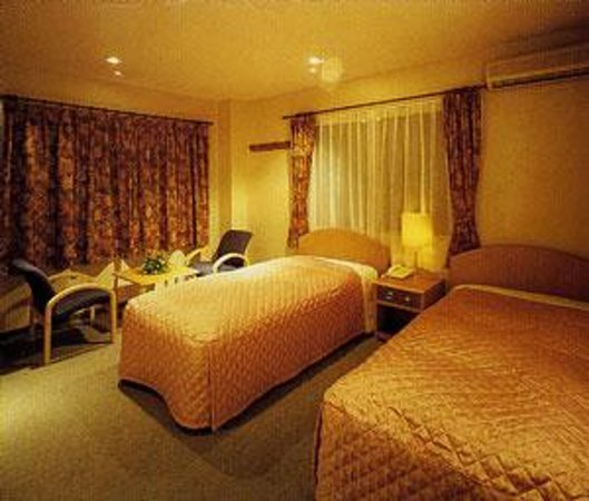 Photo of Hotel Charmant Nachikatsura-cho