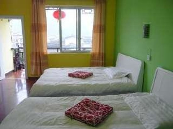 Photo of Cotton Rose Inn Yangshuo