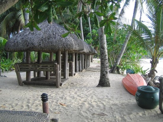 Punta Azul Beach Resort