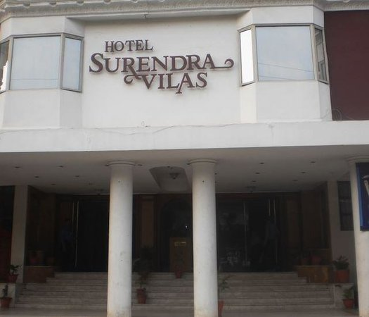 Hotel Surendra Vilas