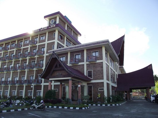 Hotel Bumi Asih