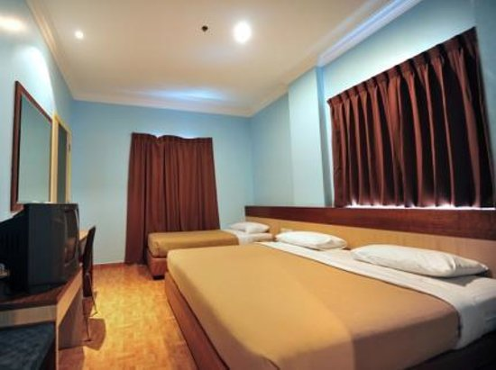 Photo of Joo Chiat Hotel Singapore