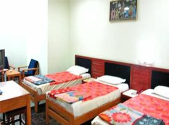 Photo of Hotel Trishul Haridwar