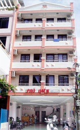 Pho Bien Hotel