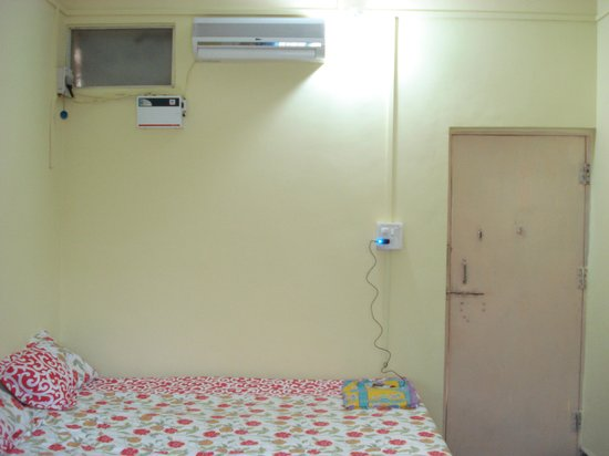 Om Sai Guest House