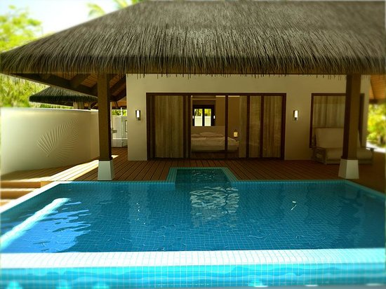 Dholhiyadhoo Resort and Spa