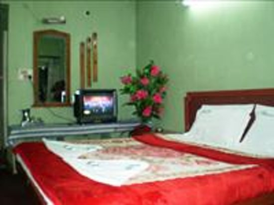 Hotel Saliha International