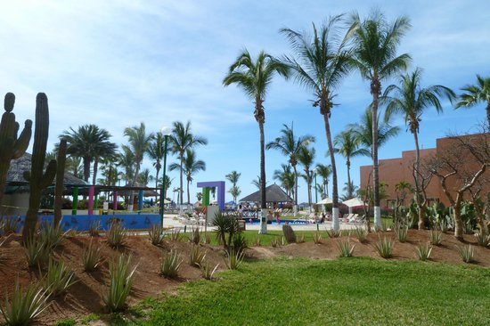 Holiday Inn Resort Los Cabos All-Inclusive: Holiday inn resort