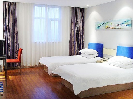 7 Days Inn (Hefei Shuanggang )