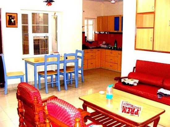 Chitrakoot Holiday Apartment