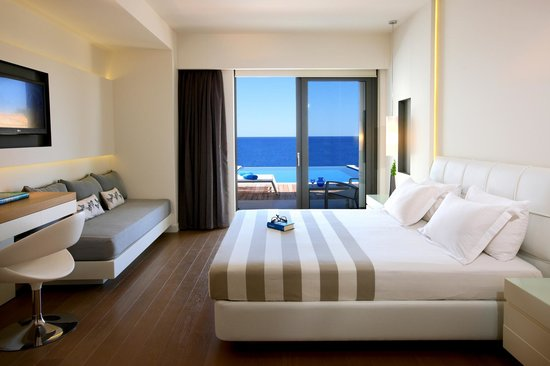 ‪Cavo Olympo Luxury Resort & Spa‬