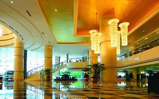 Photo of Changcheng Hotel Beijing