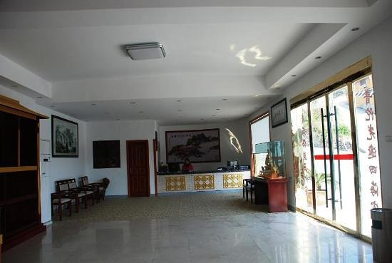 Putuoshan Green Business Hotel