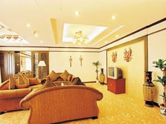 Photo of Wenyuan Hotel Jiaxing