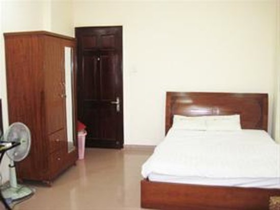 Photo of Madame Trang Hostel Ho Chi Minh City