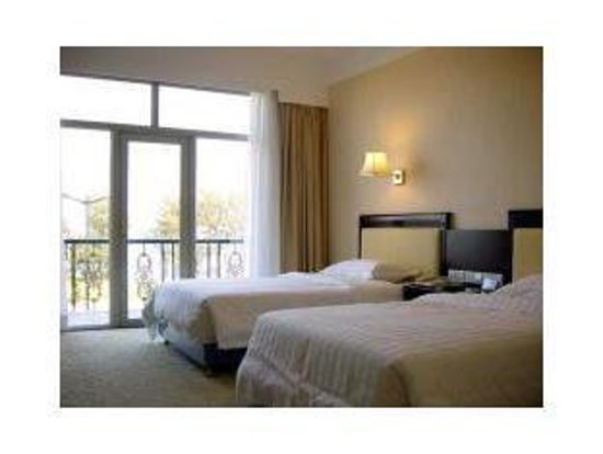Photo of Shanhai Holiday Hotel (Qinhuangdao Dijing Garden) Qinghuangdao