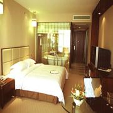 7 Days Inn Xiamen Fanghu Station Center Jinshan