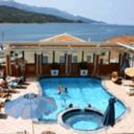 Samos Holiday Hotel