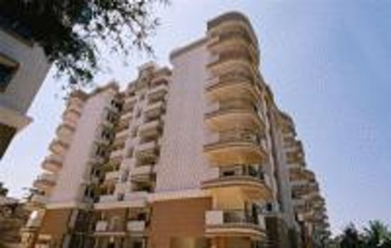 Shobha Opel Apartment