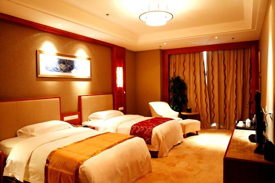 Happy Guest House Hefei Jinzhai Road