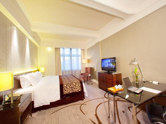 Expo Jin Jiang Apartment Hotel