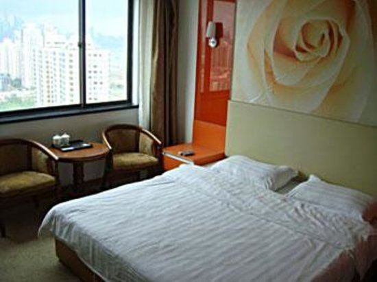 Photo of Haotai Hotel Chongqing