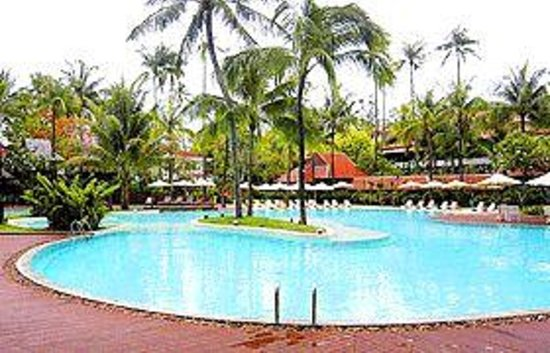 Photo of Phairin Beach Hotel Patong