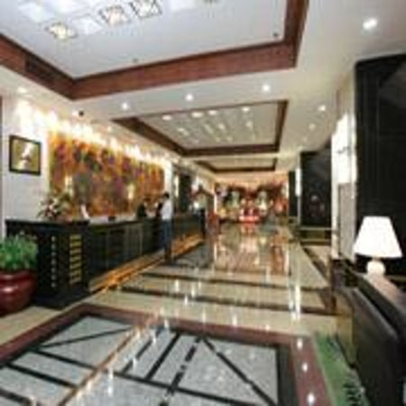 Shenfu Business Hotel