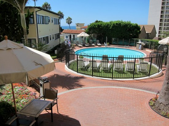 The Grande Colonial La Jolla : Grand Colonial