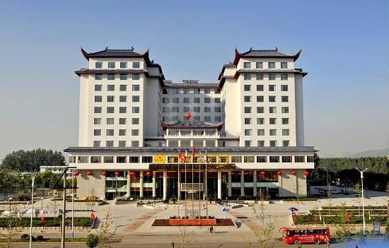 Photo of Dong Ming Hotel Guilin