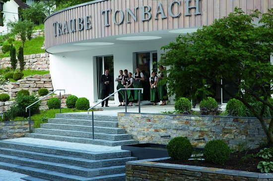 Photo of Hotel Traube Tonbach Baiersbronn