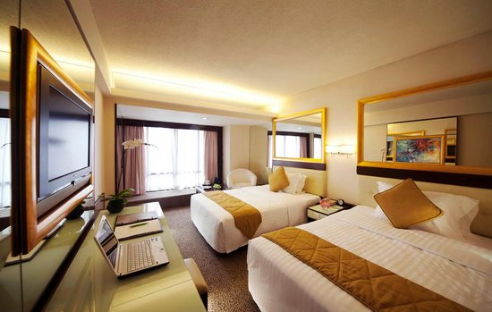 Photo of Jingfeng Hotel Beijing