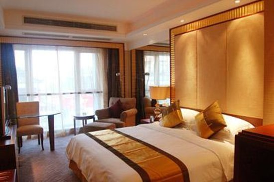 Photo of Gelin Business Hotel Dongguan