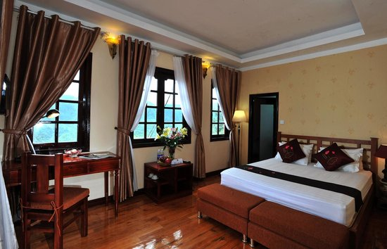 Photo of Sapa Life Hotel and Restaurant