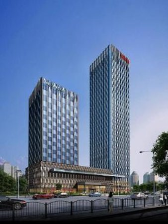 Photo of Bao Feng Hotel Wuhan