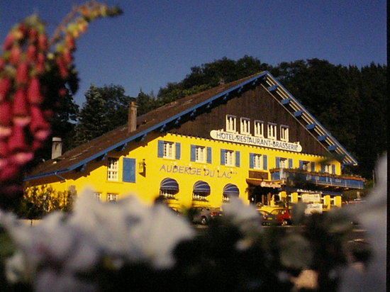 Auberge du Lac