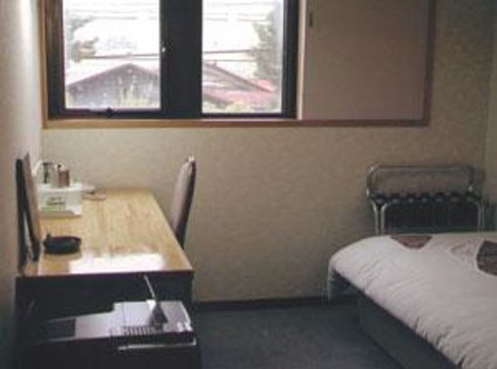Photo of Hotel Shuzanso Odate