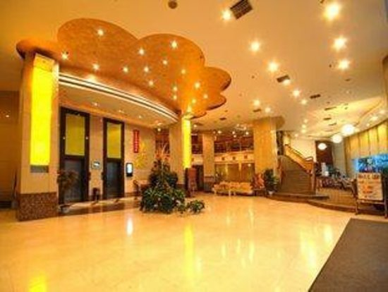 Photo of Yan Nian Hotel Changsha