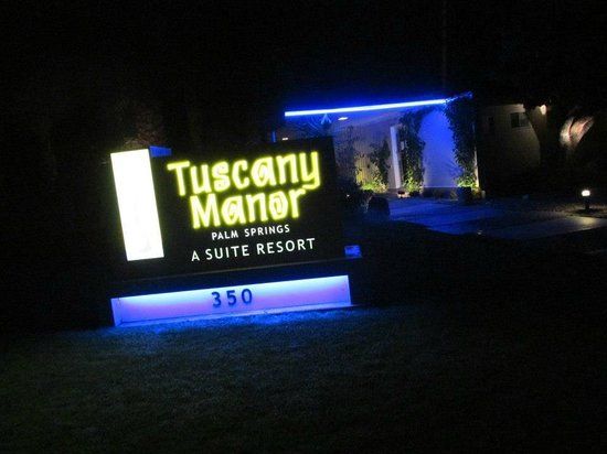 ‪‪Tuscany Manor Resort‬: Welcome to Tuscany manor‬