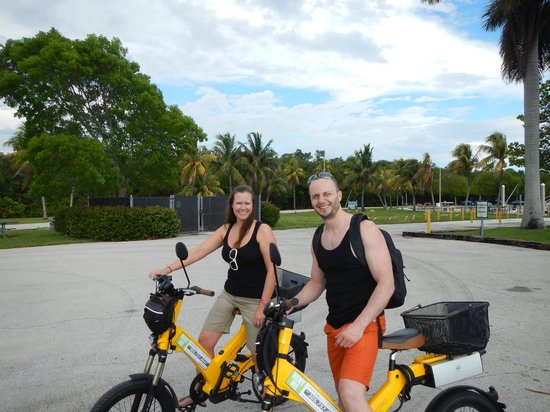 Bikes To Go Miami Wheels Go Miami Matheson