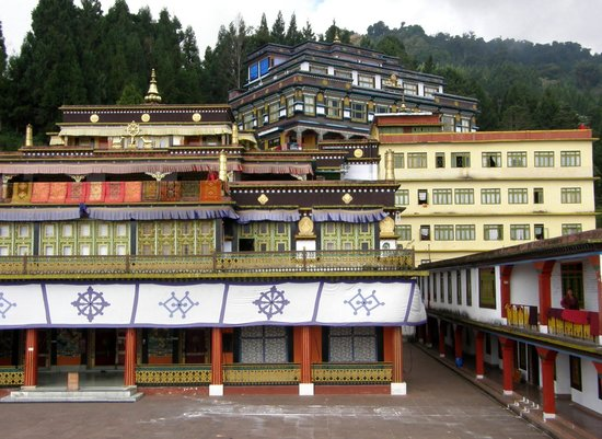 Photo of Tiber Hotel Gangtok