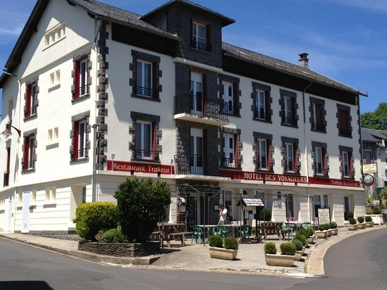 Photo of Hotel des voyageurs Ferrieres-Saint-Mary