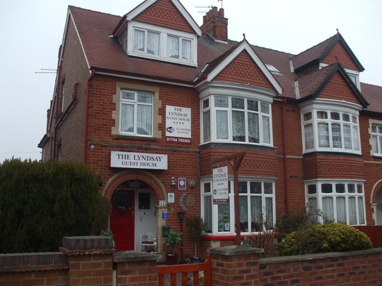 Photo of The Lyndsay Guest House Skegness