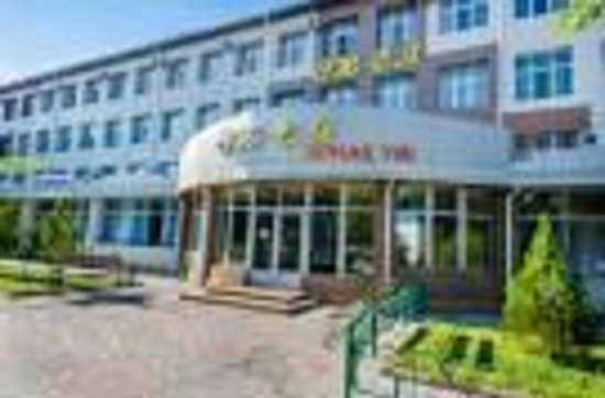 Taraz hotels