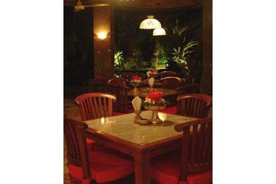 Photo of Shanti Puri Hotel & Restaurant Mataram