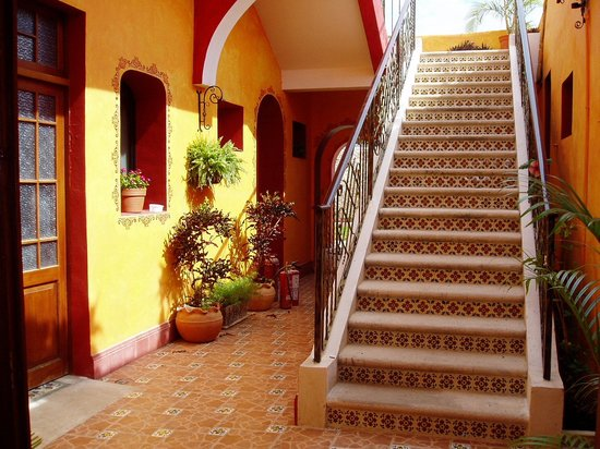 Casa San Juan Bed and Breakfast Merida