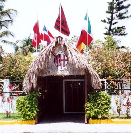 Photo of Hotel Milanello Boca Chica