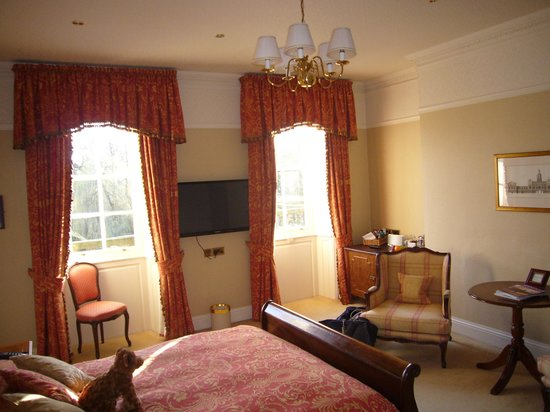 Judges Country House Hotel: Room 15