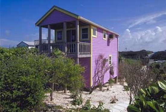 Photo of Guana Seaside Village Great Abaco Island